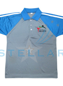 Wholesale School Uniform Polo T-Shirt Supplier