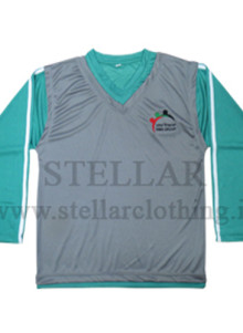 School Uniforms Full Sleeve T-Shirt