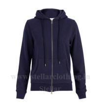 Blank Long Hoodies Manufacturer