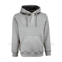 Cotton Fleece Hoodies Manufacturer