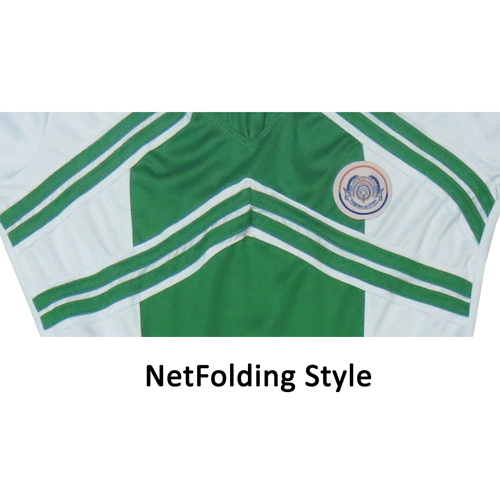 Net Folding