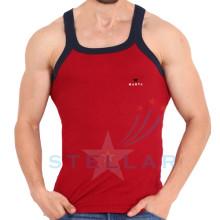 Casual Gym Vests Manufacturer