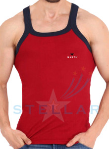 Casual Gym Vests Manufacturer