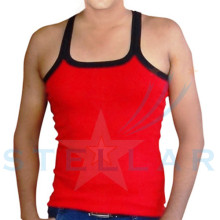 Mens Cotton Vests Manufacturer