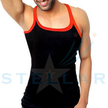 Gym Vests for Men's Manufacturer
