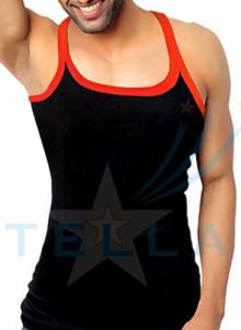 Gym Vests for Men's Manufacturer