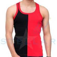 Men Gym Vest Manufacturer