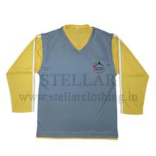 Double Neck School Uniforms